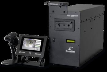 Image GarnerTS-1XT IRONCLAD NSA Hard Drive Degaussing & Tape Degausser