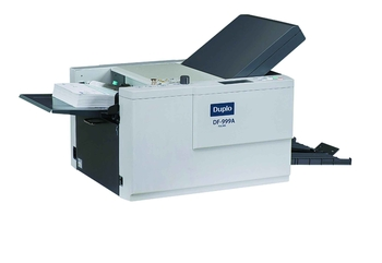 Image Duplo DF 999A Automatic Friction Feed Folder