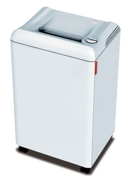 DESTROYIT 2503 CC Cross Cut Paper Shredder