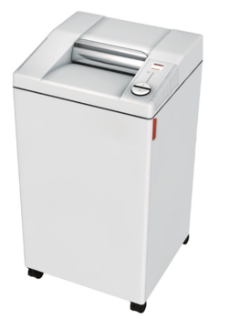 DESTROYIT 2604 SC Strip Cut Paper Shredder
