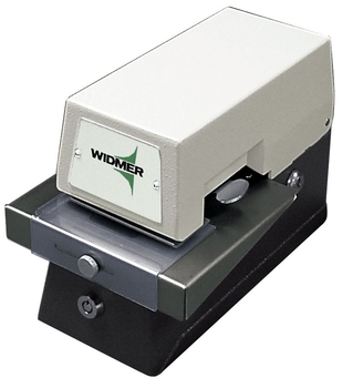 Widmer S-3-C Check Signer with Counter