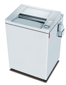 DESTROYIT 4002 CC Cross Cut Paper Shredder by MBM