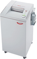 DESTROYIT 2604 CC Cross Cut Paper Shredder with Oiler