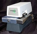 Image Widmer R-3-S Check Signer Complete Package Free Shipping