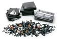 Image Hard Drive/ SSD Destruction