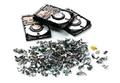 Image Hard Drive Shredders