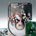 Image Hard Drive Punches