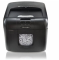 Image Swingline Stack-and-Shred 100X Auto Feed Paper Shredder, 200 Sheets