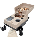 Image Cassida C500 Heavy Duty Coin Counter