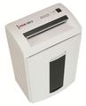 Image HSM 105.3 Cross Cut Midsize Office Paper Shredder