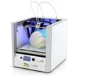 Image Leapfrog Creatr HS 20 Micron Semi-Professional 3D Printer