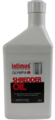 Image Paper Shredder Lubricant / Shredder Oil Case of 12 16oz bottle