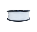 Image 3D-Fuel PLA 1.75 Filament for 3D Printing Transcendent White APLA