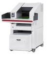 Image Advanta-Shred 1250CC 88 Cross Cut Industrial Paper Shredder