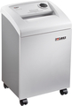Image Dahle 51214 Cross Cut Paper Shredder - Oil Free