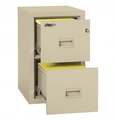 Image Fireproof Fireking Turtle Safe-in-a-File