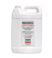 Image DESTROYIT Universal Shredder Oil (Case of 4 bottles, 1 gallon each)
