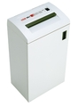 Image HSM 108.2 Cross Cut Shredder 1/8