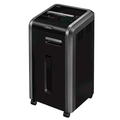 Image FELLOWES Powershred® 225Ci 100% Jam Proof Cross-Cut Shredder