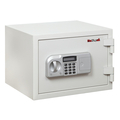 Image FireKing KF0812-1WHE 1 Hour Fire Safes (1 tray)