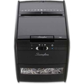 Image Swingline Stack-and-Shred 60X Auto Feed Shredder