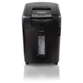 Image Swingline Stack-and-Shred 600X Auto Feed Shredder, 600 Sheets