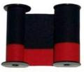 blue red ribbon