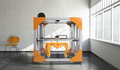BigRep 3D printer