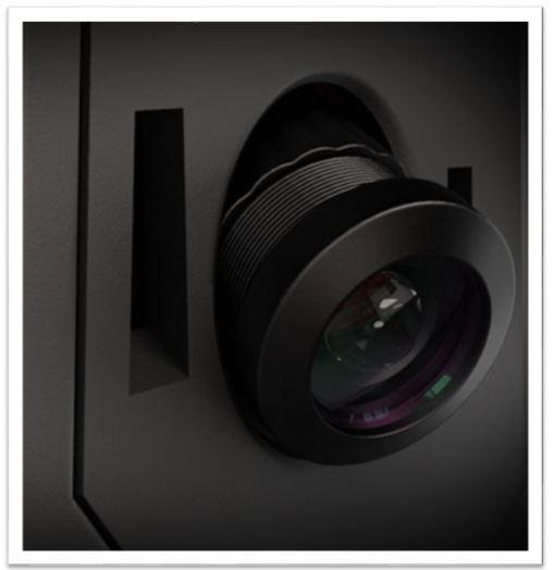 MakerBot Camera