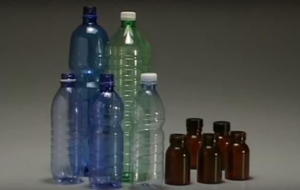 Kobra Cylone Bottles