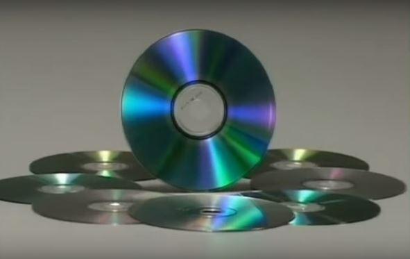 Kobra Cylone CD's