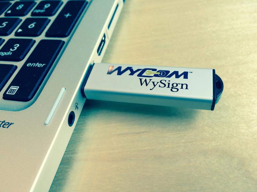 Wysign USB