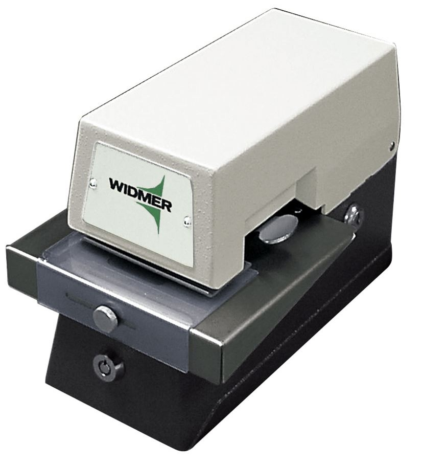 Widmer Automatic Check Signer