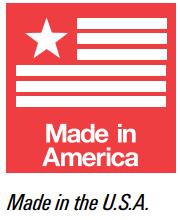 Made is USA