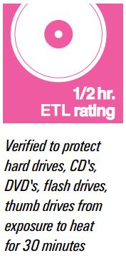 Electronic Data Safe